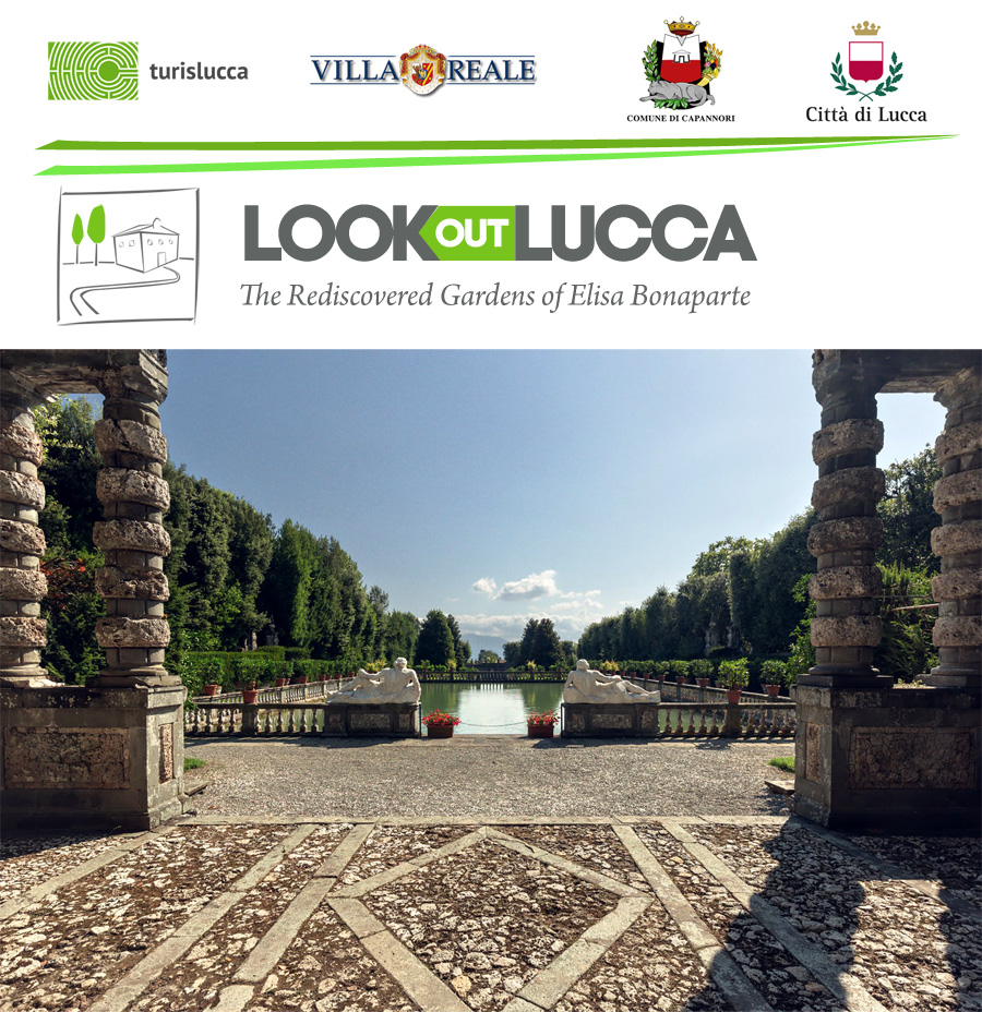 Look out Lucca_Turislucca