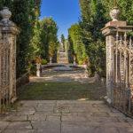 Viali delle Camelie, Villa Reale di Marlia