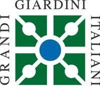 grandi giardini italiani logo