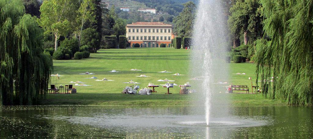 Villa Reale di Marlia eventi in calendario rid