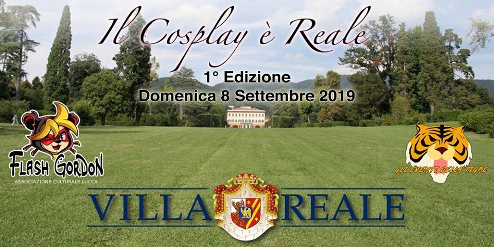 Il-Cosplay-è-reale_8-settembre 2019 villa di marlia