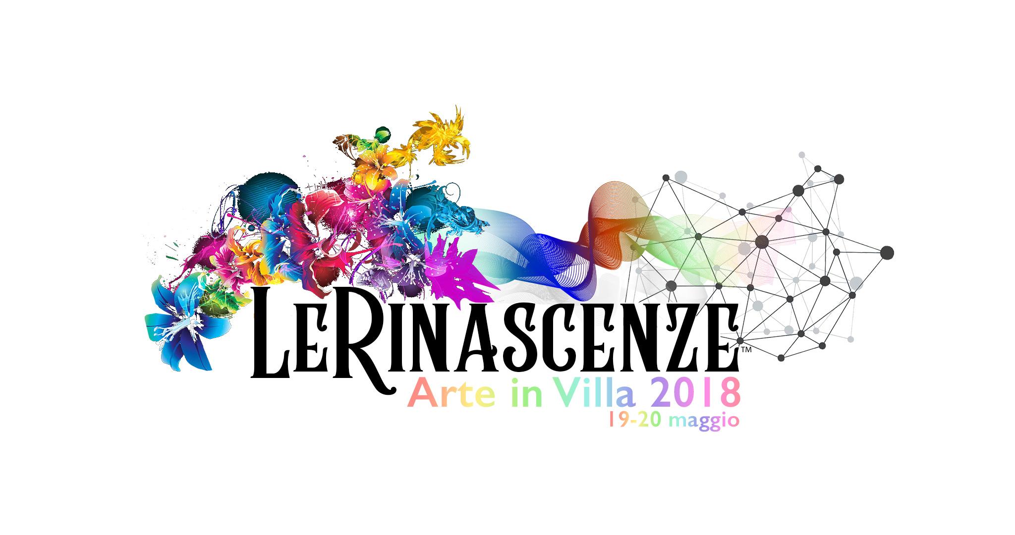 Le Rinascenze 2018_Slide - arte in villa