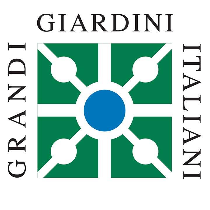 Logo Grandi Giardini Italiani