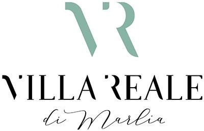 Logo Villa Reale di Marlia