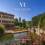Villa Reale di Marlia presentazione 2020 copertina