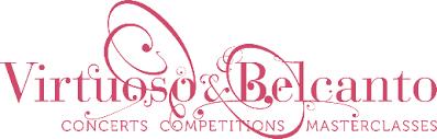 Virtuoso e -Belcanto concerti competizioni corsi - banner