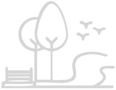 il Parco - Park illustrazione
