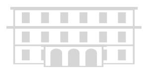 Villa Reale di Marlia edificio vector