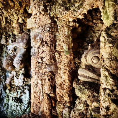 Grotta di Pan_Villa Reale di Marlia