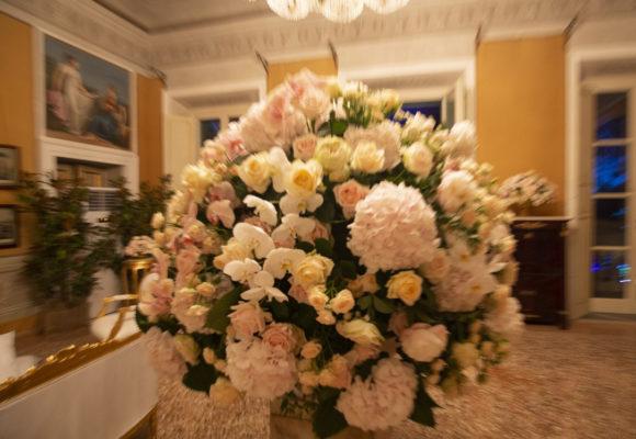 Matrimoni ed eventi in una delle ville più prestigiose della Toscana