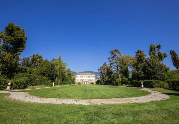 Villa Reale di Marlia - Foto di Vincenzo Tambasco