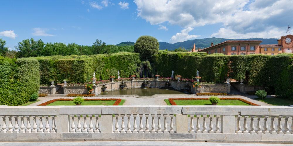Terrazza Villa Reale di Marlia_foto pgmedia.it