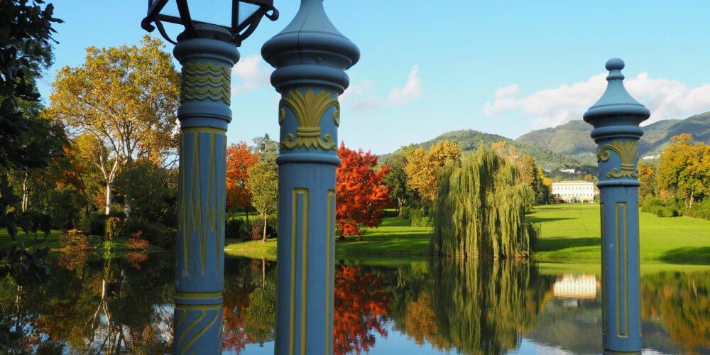 Cosa visitare a Lucca in autunno