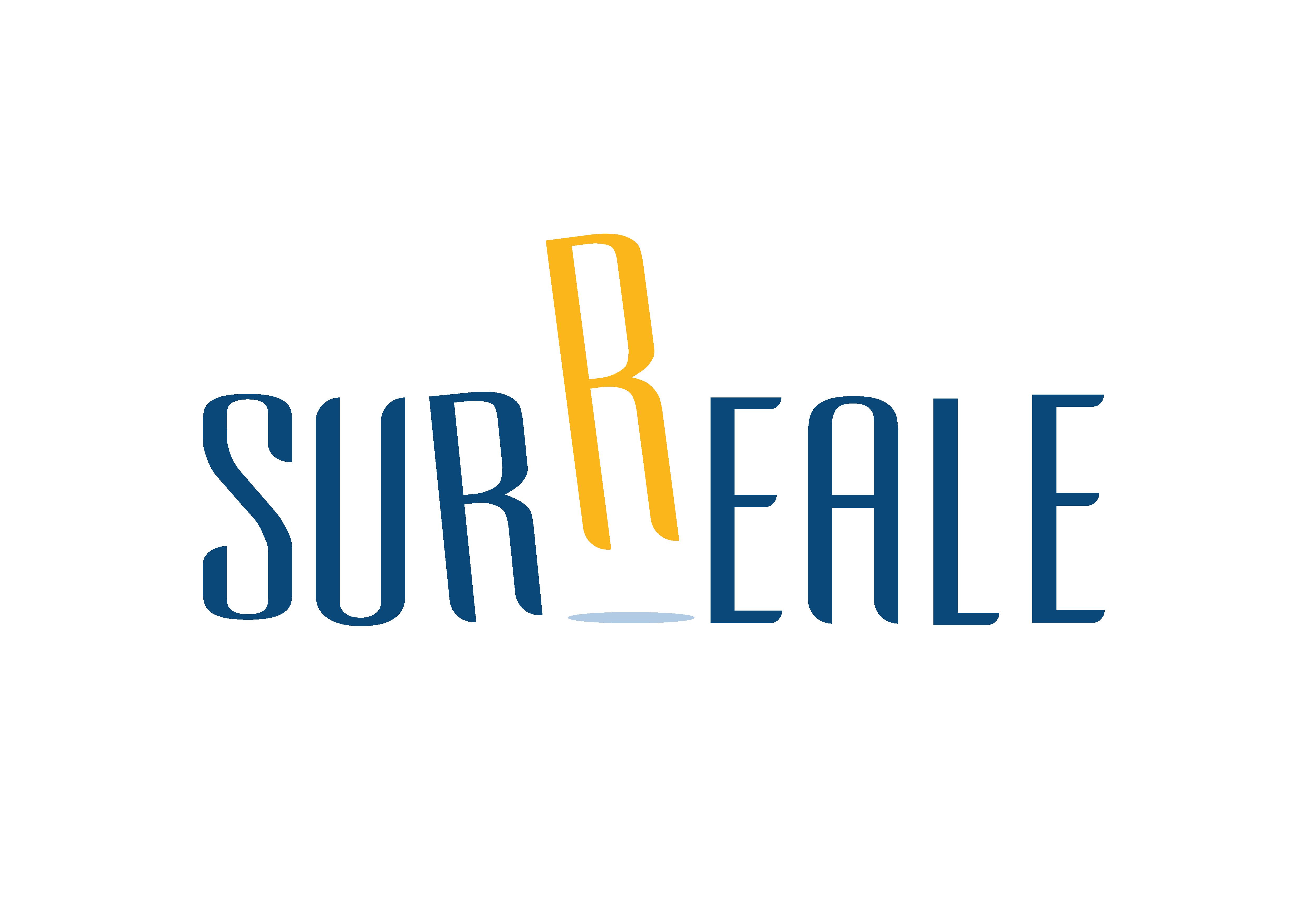Logo Surreale Lucca